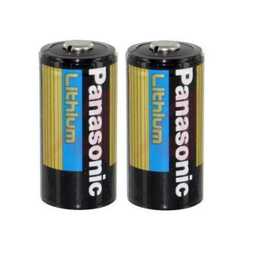 cr123 panasonic cr123a 3 volt 2 3a photo lithium battery. Black Bedroom Furniture Sets. Home Design Ideas
