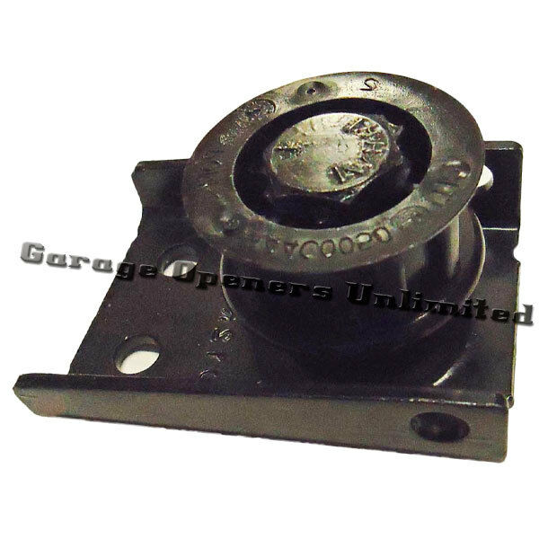 Liftmaster 41a3588 1 Belt Pulley Bracket Chamberlain