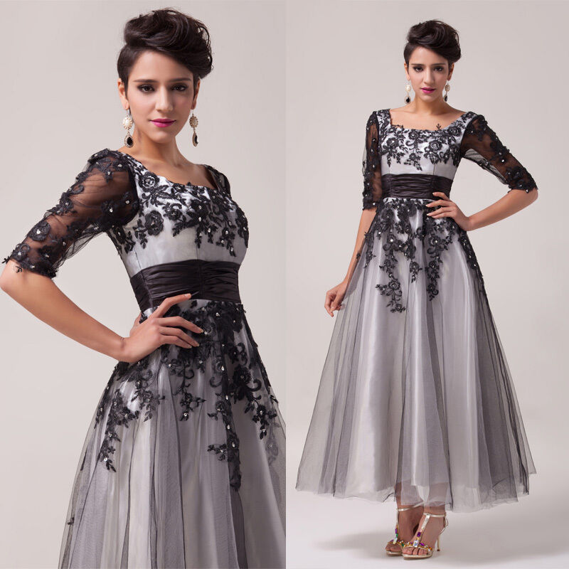 Rock N Roll 1950s Vintage LACE PLUS SIZE EVENING FORMAL