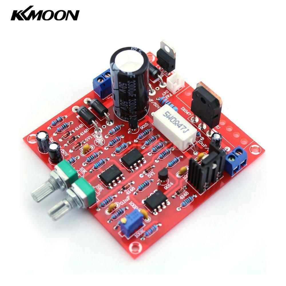 381220459244 besides 0 30v 2ma 3a Adjustable Dc Regulated Power Supply Diy Kit Short Circuit Current Limiting Protection additionally Power Supply Regulator 0 50v 2a By Ic Lm723 Transistor 2n3055 Bd140 A671 moreover 0 30v 2ma 3a Adjustable Dc Regulated Power Supply Diy Kit Short Circuit Current Limiting Protection likewise Adjustable Regulator By Tl431. on 3 30v 3a adjustable regulated dc power supply