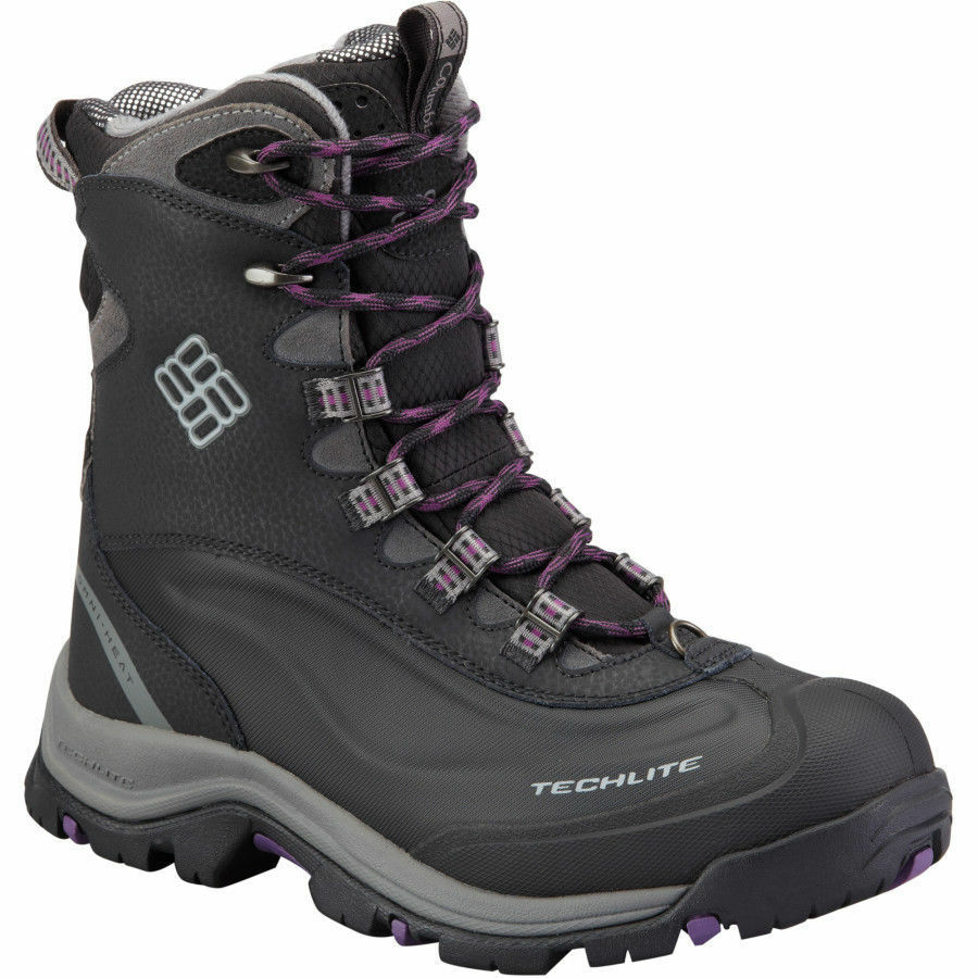 Amazing Columbia Womens Ice Maiden Winter Boots  Sportsman39s Warehouse