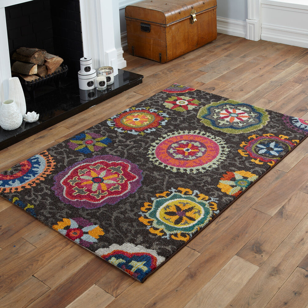 MODERN SMALL TO LARGE RUGS