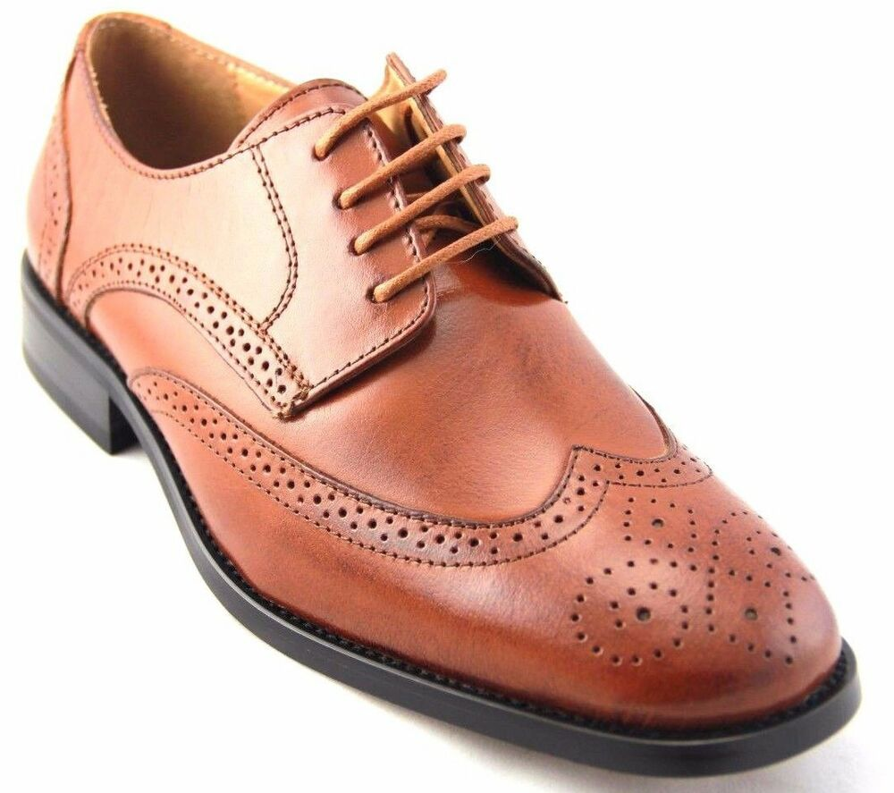Black And White Dress Tan Shoes
