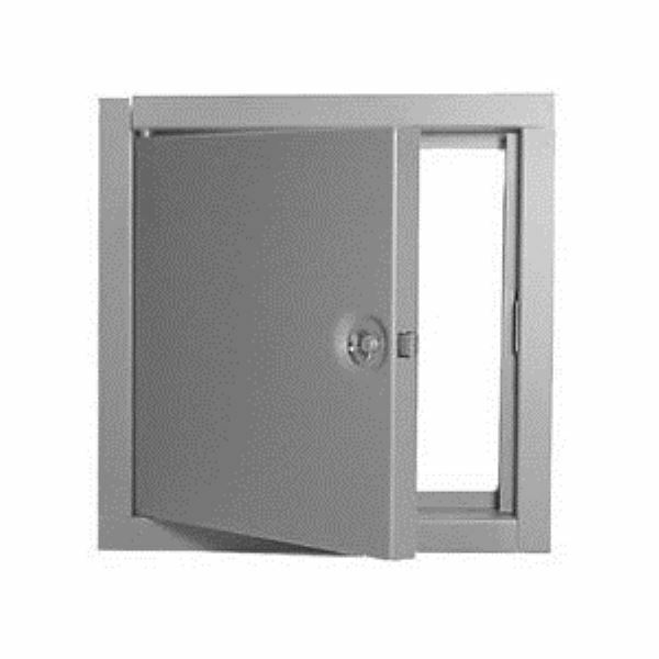 Fire Rated Access Doors : Elmdor insulated fire rated access door  ebay