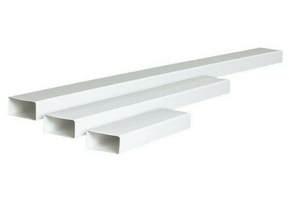 Rectangular ducting channel mm