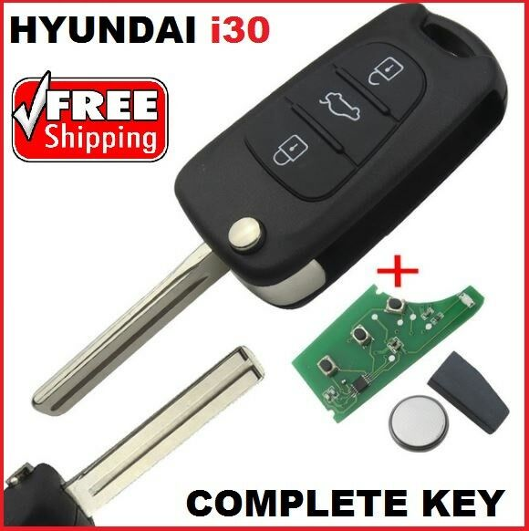 hyundai i30 remote control transponder key programming. Black Bedroom Furniture Sets. Home Design Ideas
