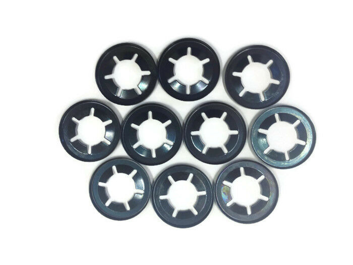 Genuine Starlock Washers For Imperial Round Shaft Push On