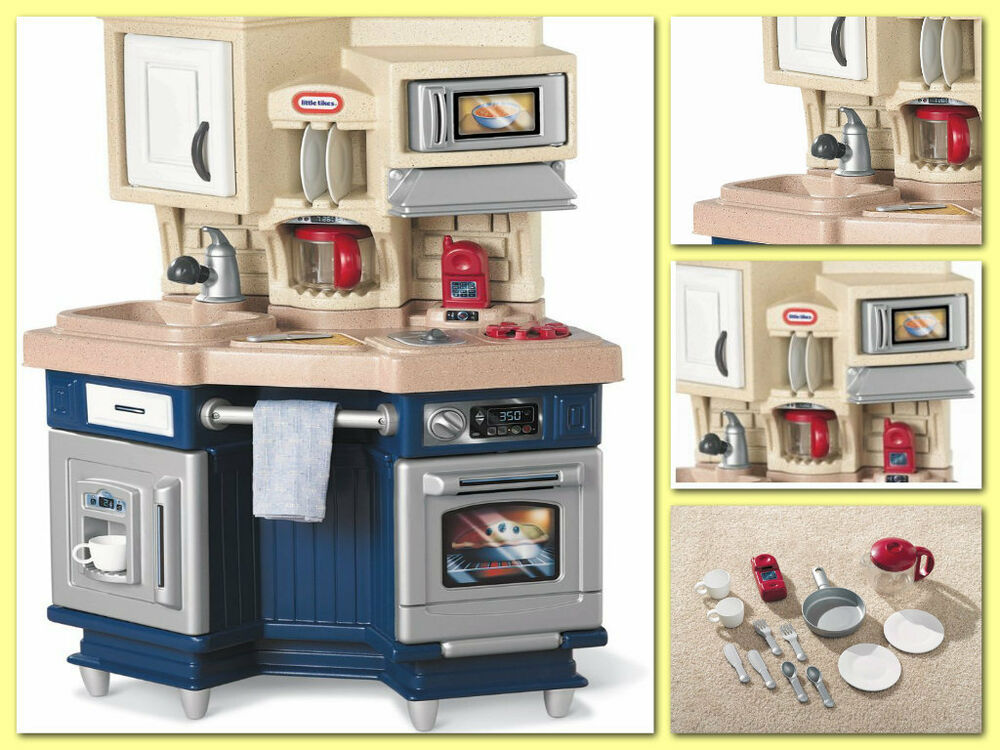 preschool play kitchen chef kitchen set cooking play dishes cook pretend 897