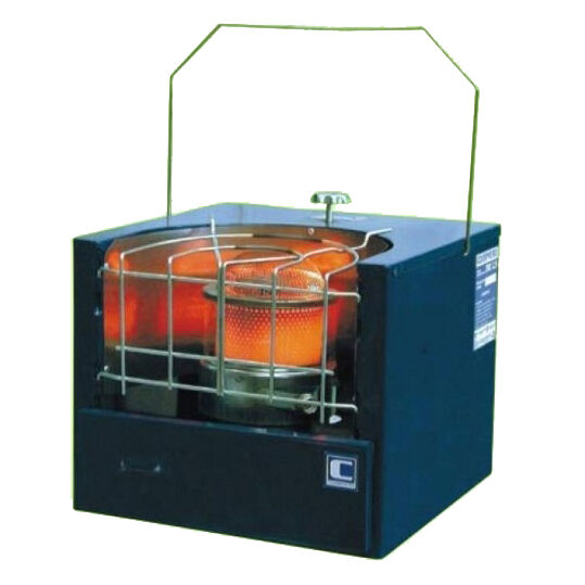 Portable heating device wonder stove savo po 2 5 russia diesel fuel kerosene ebay - Stoves for small spaces gallery ...