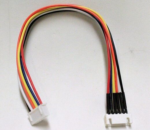 Jst Xh Wire Extension 5s 8 Quot 20cm Adapter For Lipo
