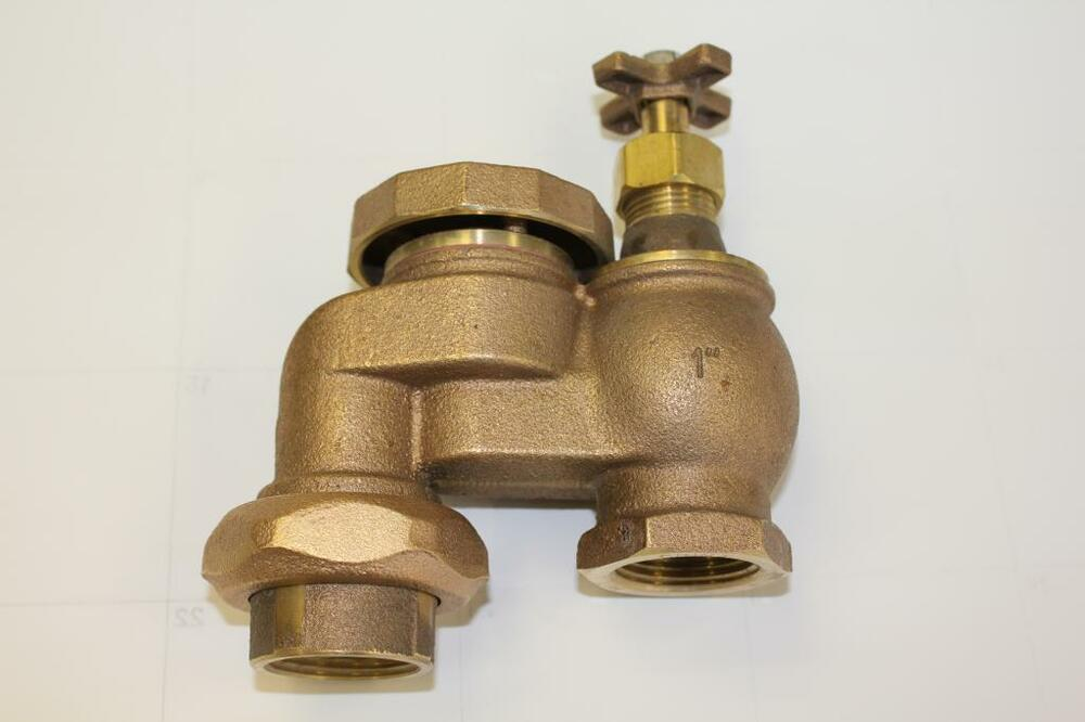 how to change sprinkler valve