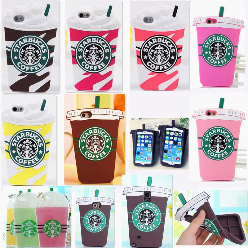 Starbucks Phone Case Iphone