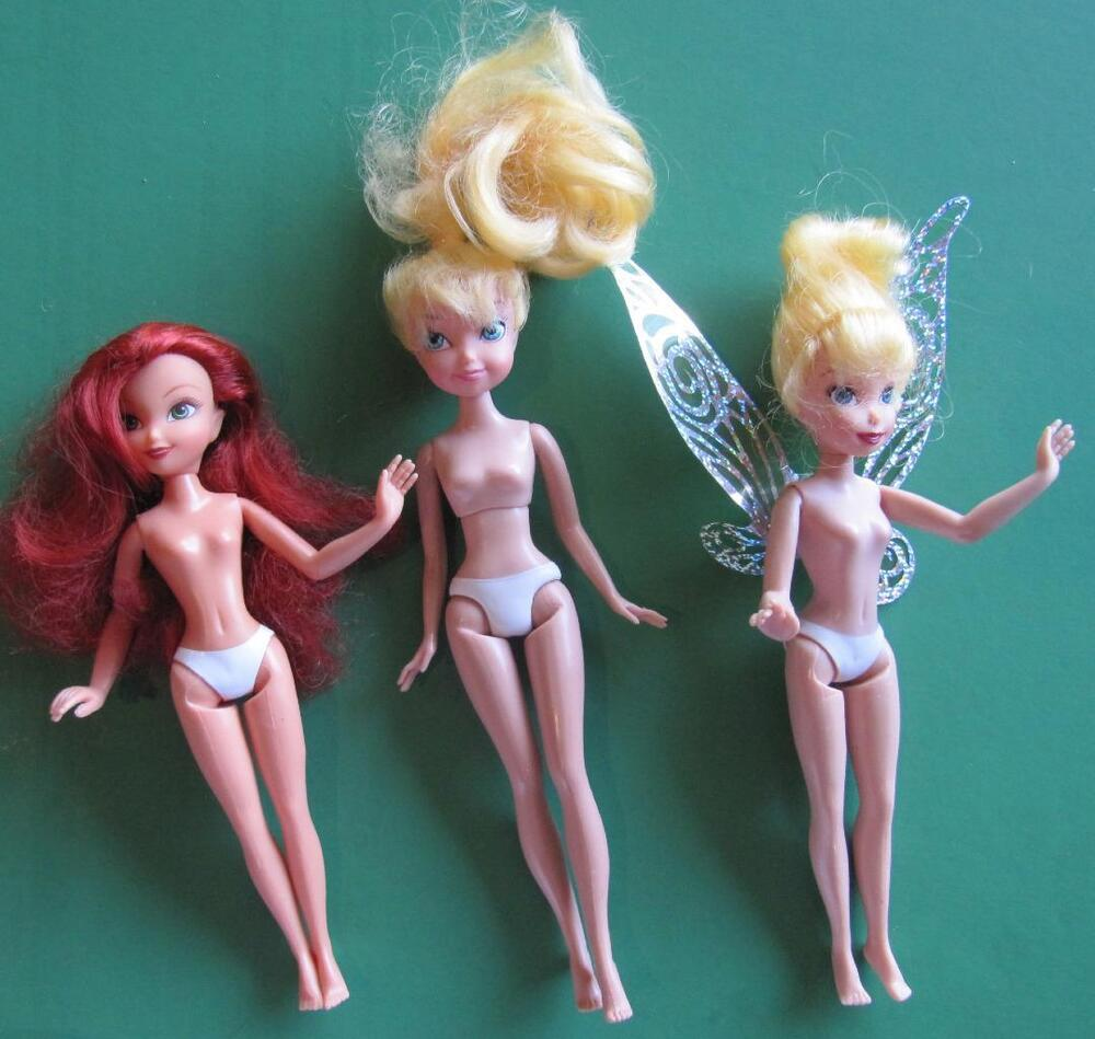 tinkerbell the movie nude pictures