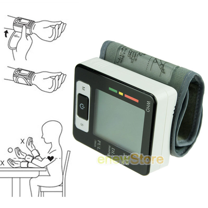 blood pressure machine ebay