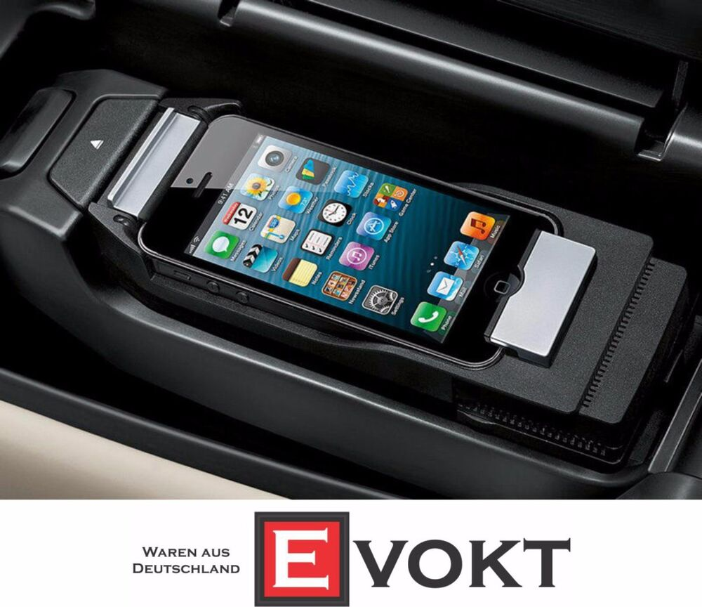 bmw x3 f25 snap in adapter connect docking station iphone. Black Bedroom Furniture Sets. Home Design Ideas