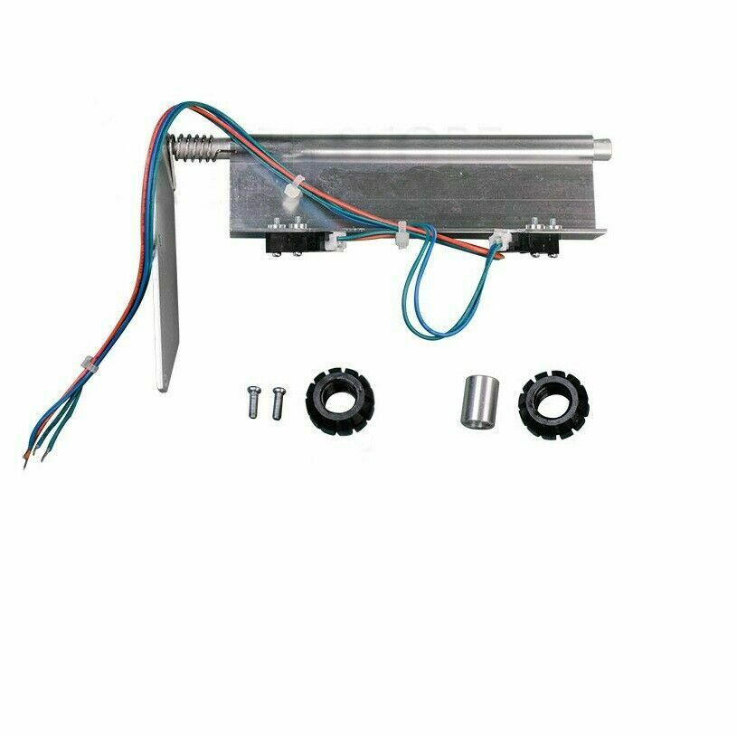 Gto gpx sl parts r limit switch plate kit for