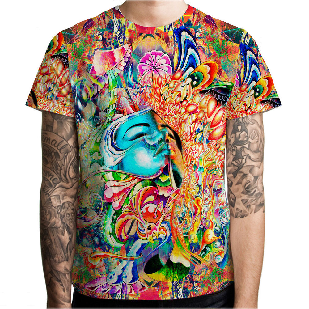 dmt magic psychedelic collection 4 mens