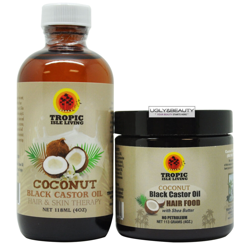 Natural Castor Oil Uk