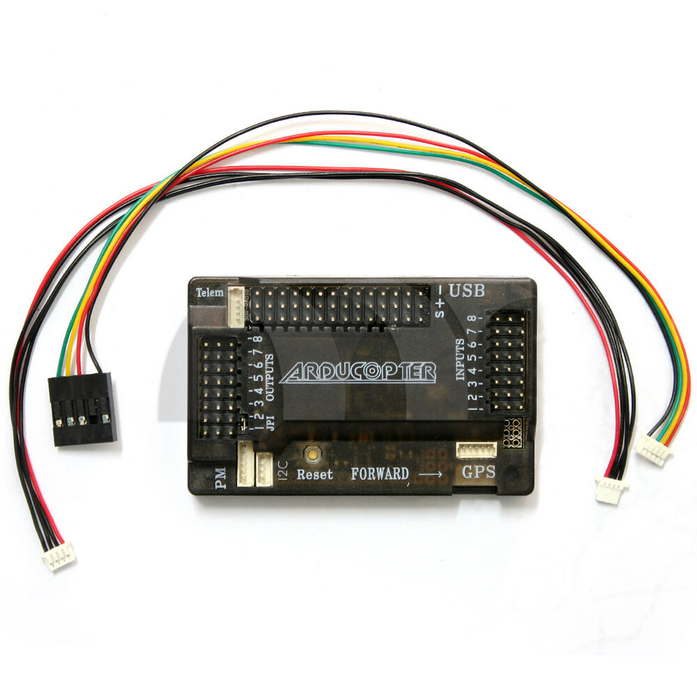 s l1000 apm2 6 apm flight controller board for multicopter ardupilot mega 3Dr APM 2.6 Wiring-Diagram at aneh.co