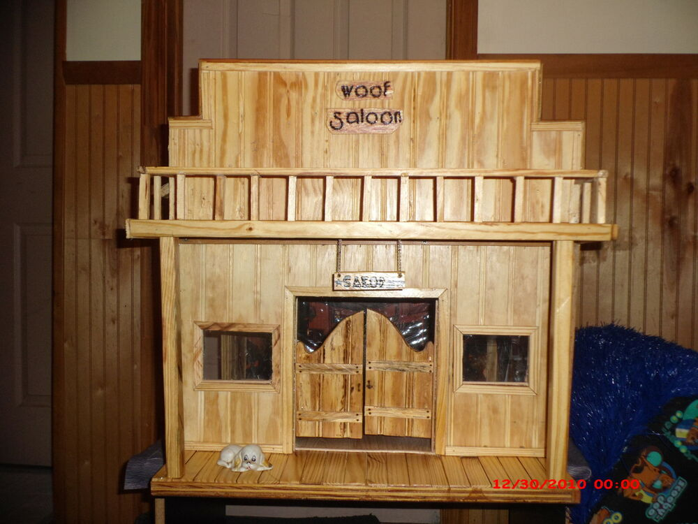 Sound Proof Indoor Dog House