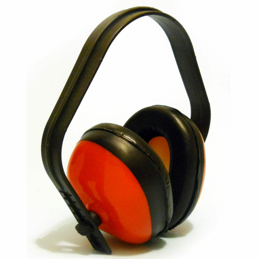 1 Protection Ear Muff Noise Cancelling Hearing Head Phones ...