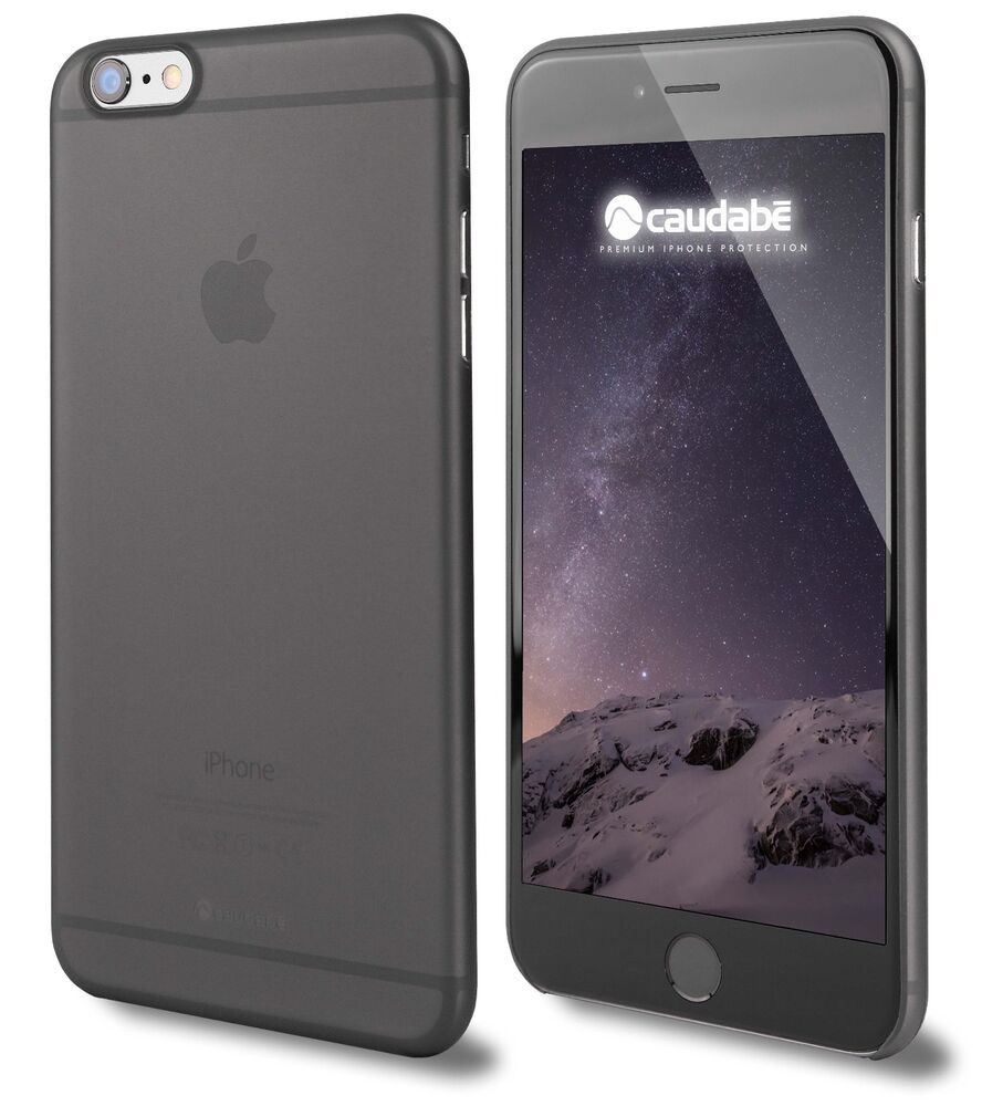 ... 6S Plus (5.5) case, Caudabe Veil - Premium Ultra Thin Case : eBay