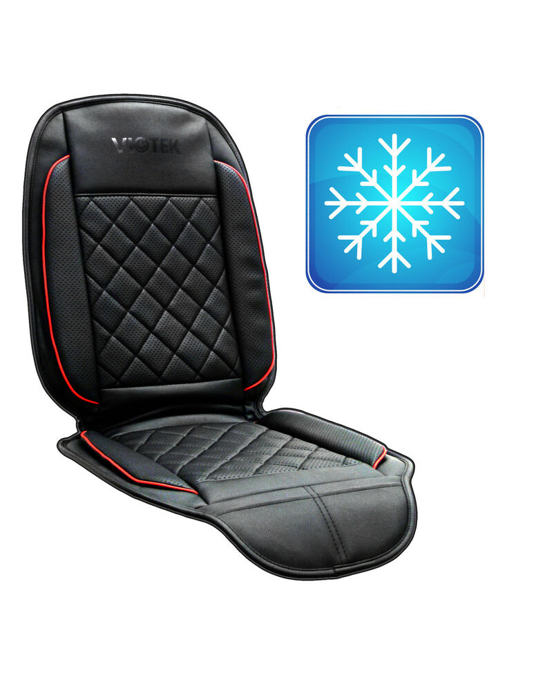 Climate Car Seat Cooler Cushion