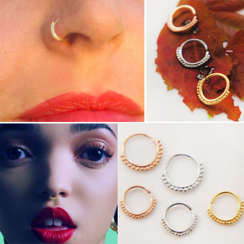 History Of Indian Nose Rings
