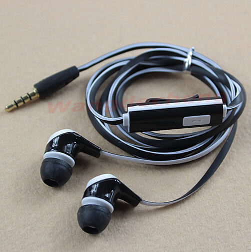 Best cell phone earbuds with mic
