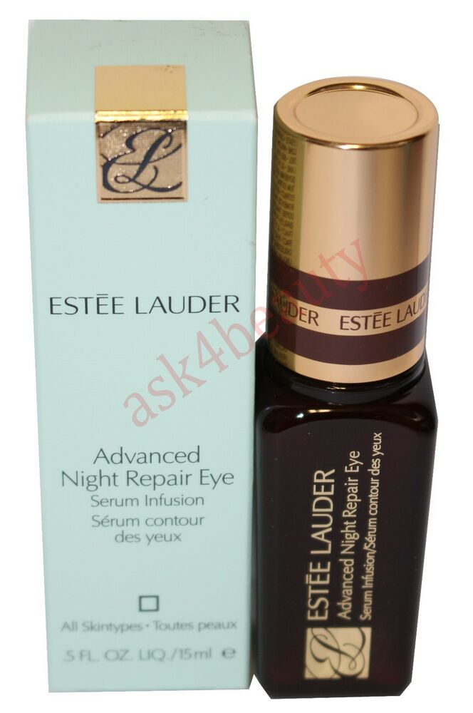 estee lauder advanced night repair eye serum infusion 0. Black Bedroom Furniture Sets. Home Design Ideas