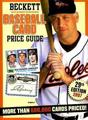 Baseball Card Value Price Guide Search - VintageCardPrices