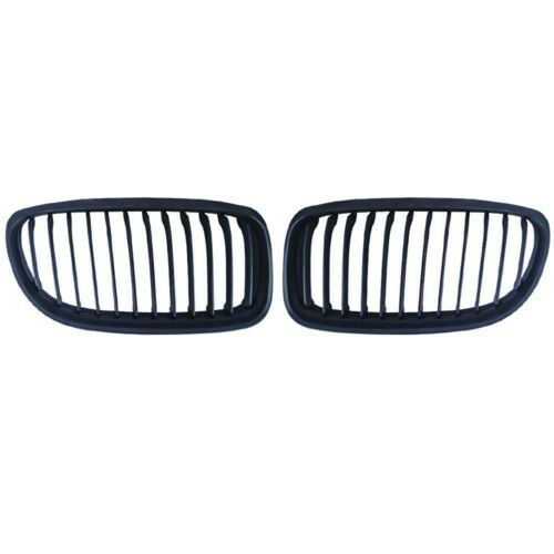 Bmw Grills: Front Kidney Grille Grills For BMW E90 E91 LCI 325i 328i
