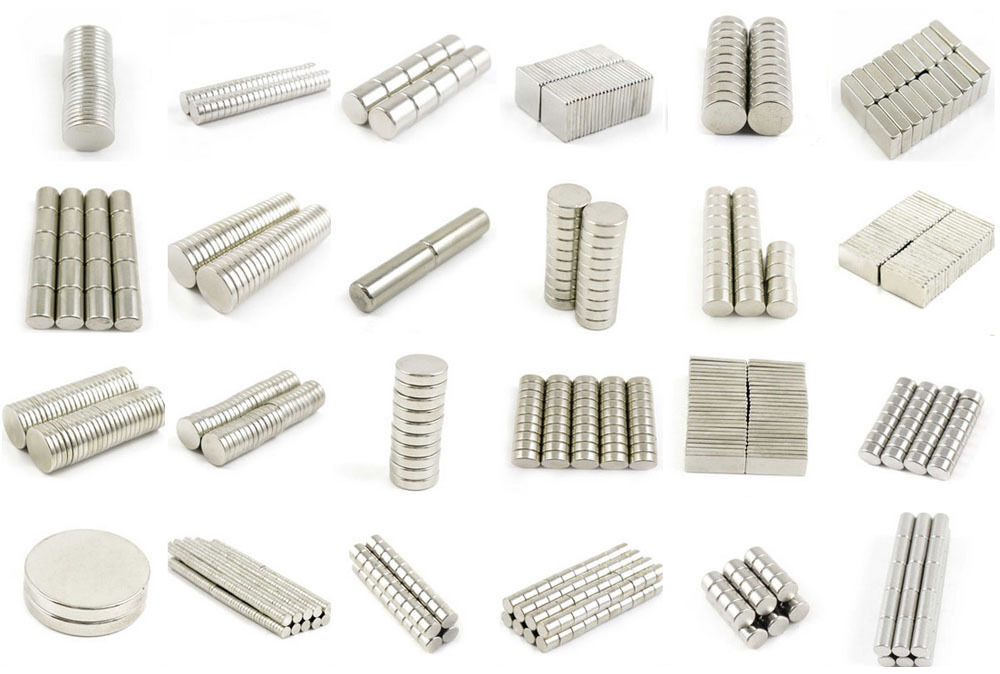Bulk strong neodymium magnets rare earth n35 fridge for Where to buy magnets for crafts