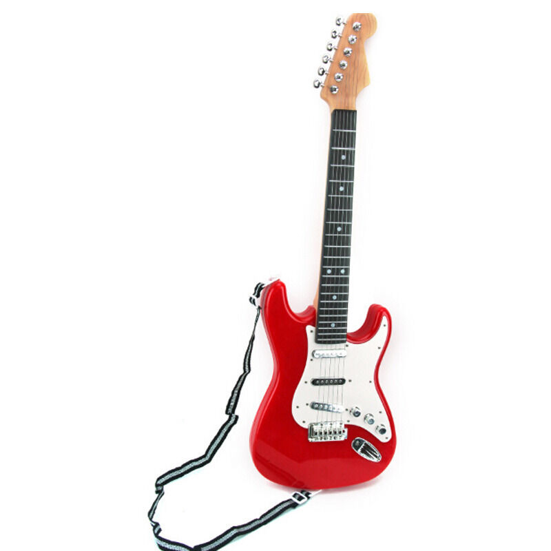 25inch kids simulation electric Guitar gift 6 String ...