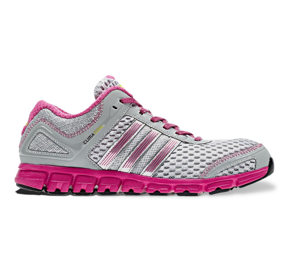 online store 837e5 bbf39 Details about ADIDAS CLIMACOOL MODULATION WOMENS RUNNING SNEAKERS G56552  SIZE 12 BRAND NEW
