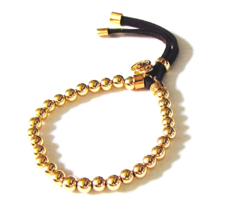 New Adjustable Gold Beaded Leather Bracelet Stack Stretch. Breo Watches. Comfort Wedding Rings. 45cm Necklace. Sugilite Pendant. Murano Beads. 1 Carat Rings. Raw Amethyst Necklace. Princess Cut Diamond Stud Earrings