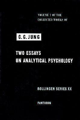 analytical c.g collected essay jung psychology two vol.7 works