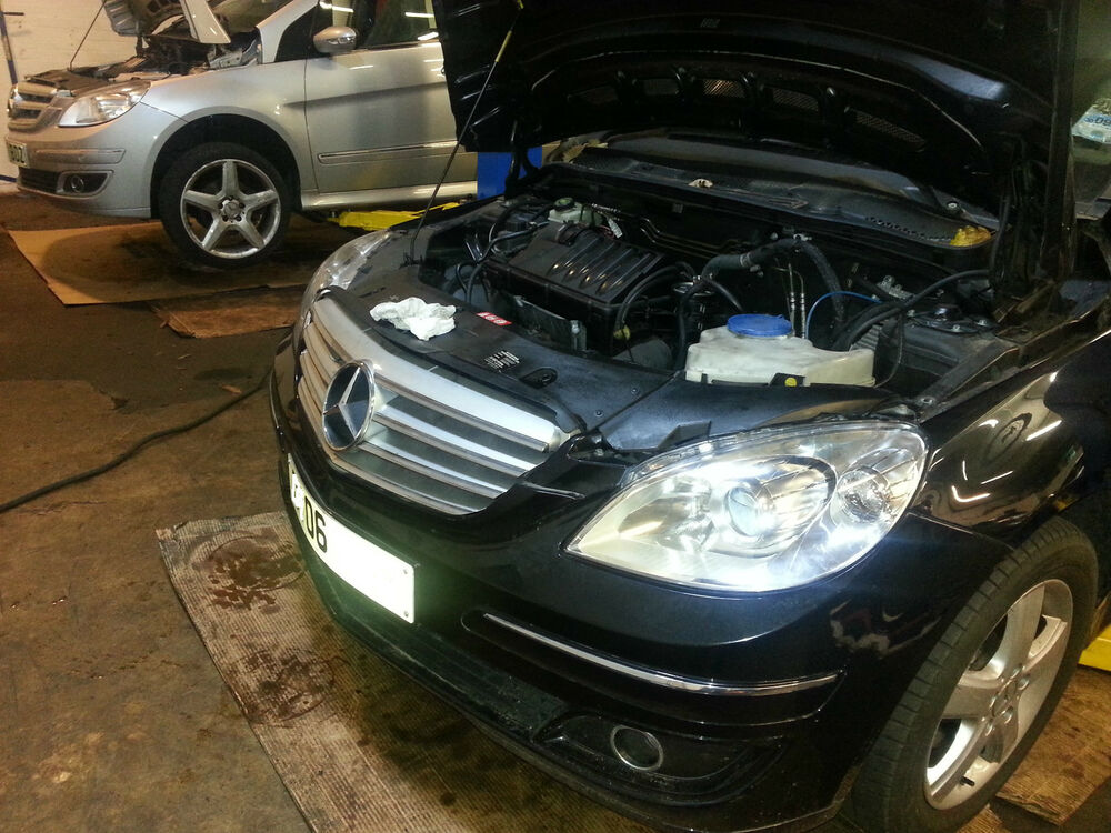 Mercedes b class automatic gearbox bearings replacement for Mercedes benz b200 aftermarket parts