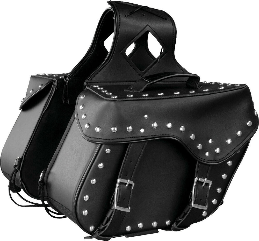 Motorcycle water resistant saddle bags harley bike list for Motor cycle saddle bags