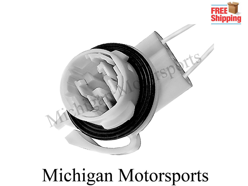Gm Light Socket 2 Wire Harness For 4157 3157 Bulbs