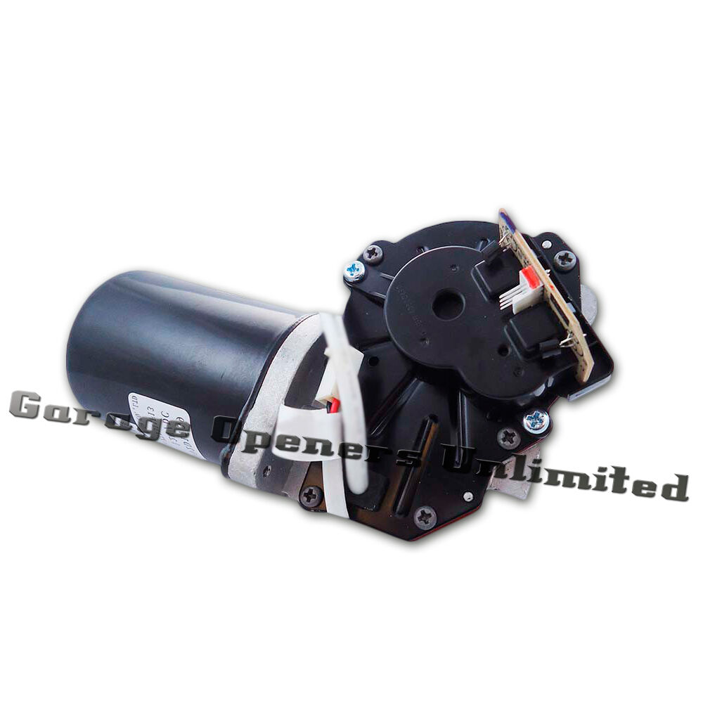 Liftmaster 41d794 Dc Motor With Positioning Sensor For