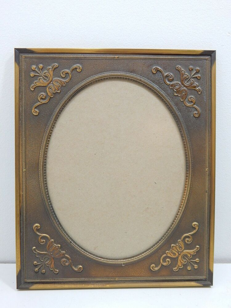 Art Deco Vintage Wonderful Photo Picture Frame Ebay
