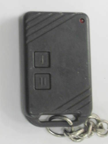 Keyless garage door gate opener remote entry chx222se fob for Door entry fobs