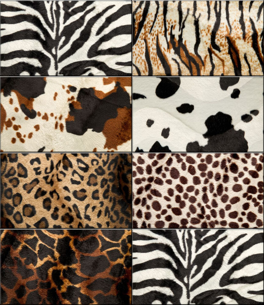 fellimitat animal dekostoff polsterstoff stoff animalprint 150cm meterware ebay. Black Bedroom Furniture Sets. Home Design Ideas