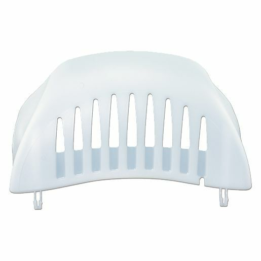 Liftmaster 108d79 light lens chamberlain craftsman for Garage seat lens
