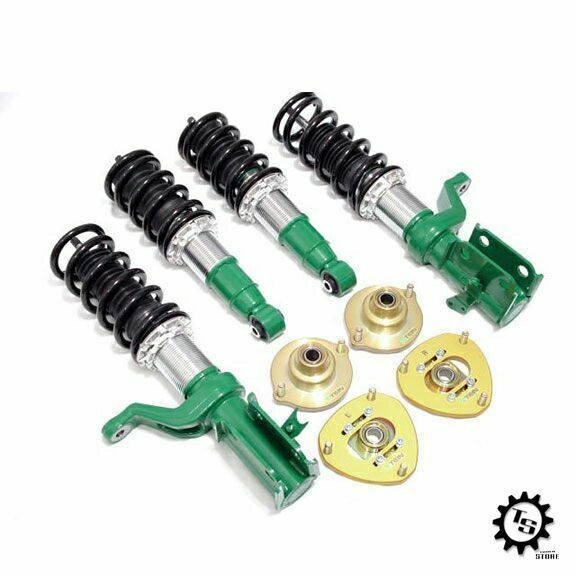 1000 Ideas About 2006 Acura Rsx On Pinterest: 2002-2006 Acura RSX Tein Mono Sport Coilovers Coils
