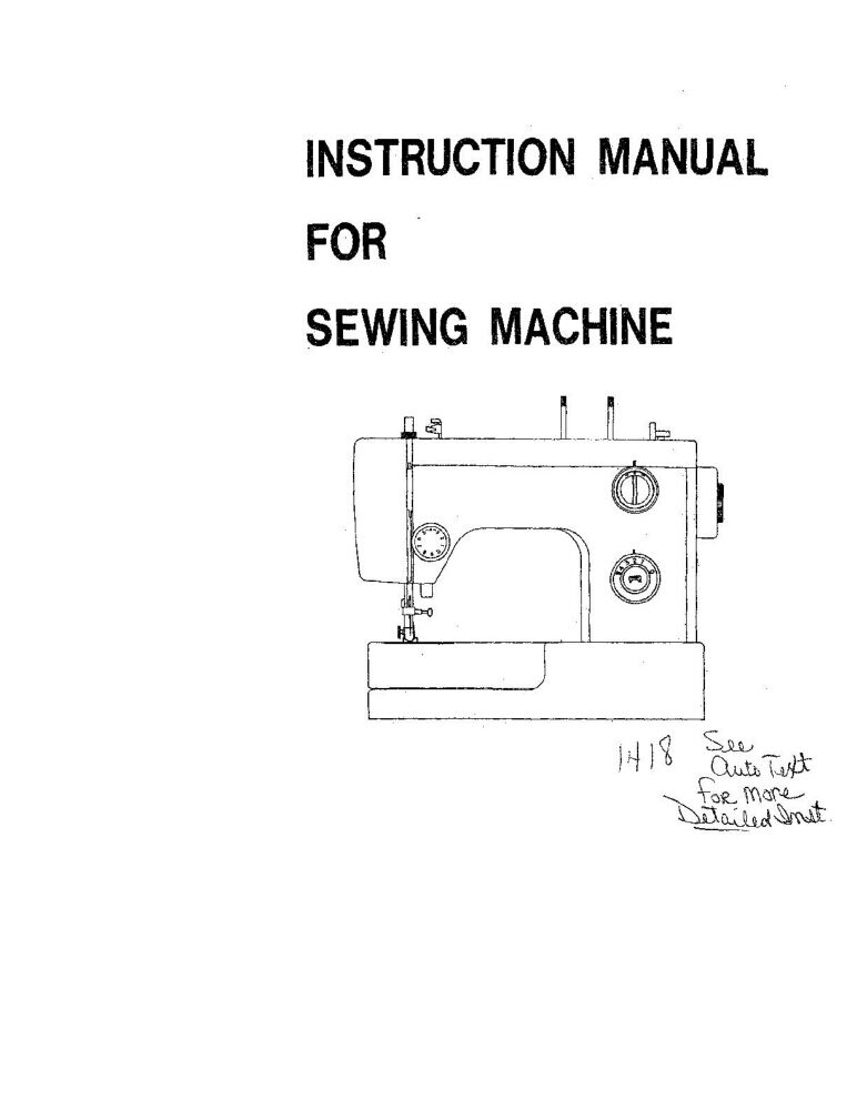 serger embroidery sewing machine