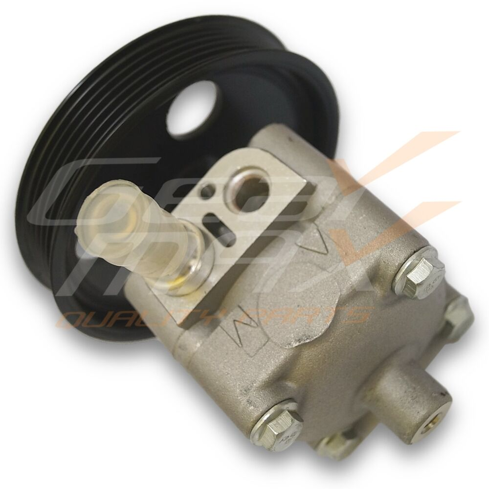 New Power Steering Pump for VOLVO S80 2.4 D, XC90 D5 AWD / 30665100, 30760531 /   eBay