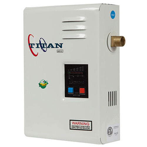 brand new titan tankless water heaters 8 models to. Black Bedroom Furniture Sets. Home Design Ideas