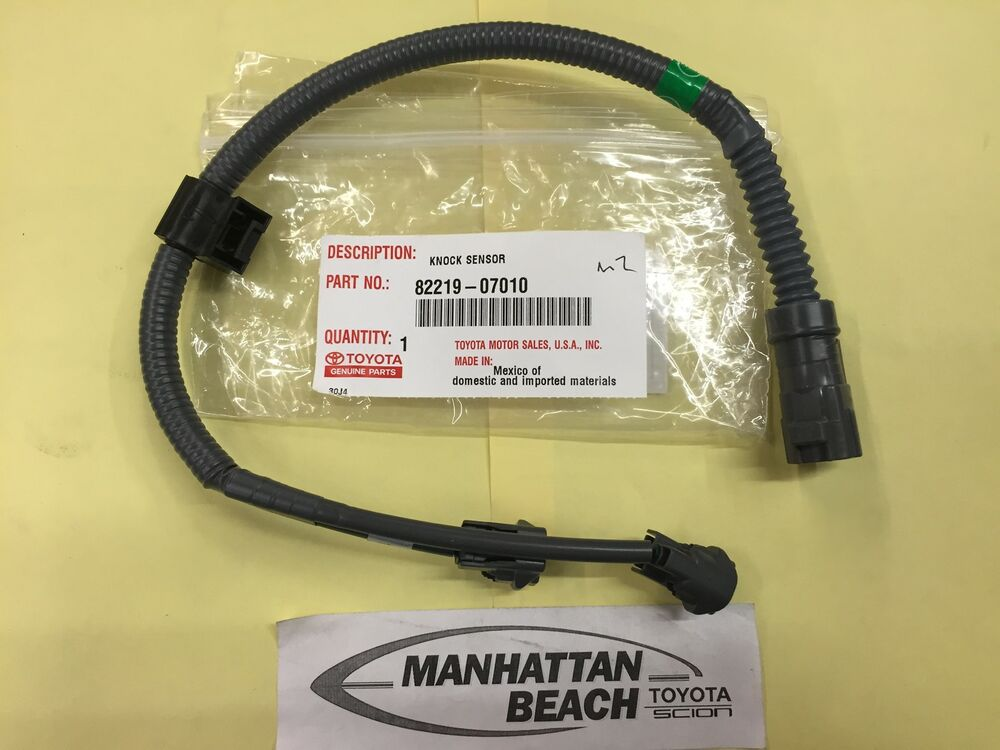 sensor wire harness ford explorer speaker wire color images ford genuine toyota knock sensor wire harness l v avalon camry genuine toyota knock sensor wire harness 3